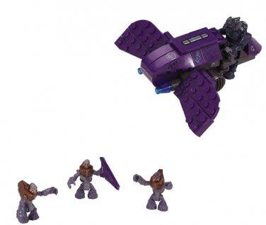 Brand New Halo Wars Covenant Ghost Battle Pack [out of Packaging Box]