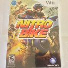 Brand New Factory Sealed Nitrobike - Nintendo Wii