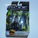 New G.I. Joe GI Joe ROC Snake Eyes City Strike Action Figure