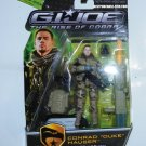 Brand New G.I. Joe ROC Conrad Duke Hauser Desert Ambush Figure