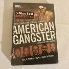 Brand New American Gangster: Season 2 DVD Set