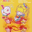 Rainbow Brite Party Supplies Rainbow Brite Hair Ties