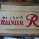 Raineer Beer Mirror