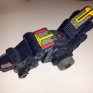 Gobots Transformeres Zod Action Figure Vintage 80's Toy