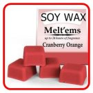CRANBERRY ORANGE  Wax Melt