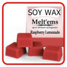 RASPBERRY LEMONADE  Wax Melt