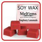 RASPBERRY LEMONADE  Wax Melt