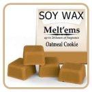 OATMEAL COOKIE Wax Melt