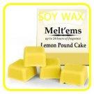 LEMON POUND CAKE Wax Melt