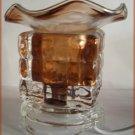 Brown  ELECTRIC OIL Wax  WARMER 221