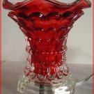 Red ELECTRIC OIL Wax  WARMER 207