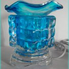 Blue ELECTRIC OIL Wax  WARMER 221