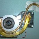 "Lenovo Thinkpad R61, R61I, R61E Series CPU Cooling Fan -- 15.4"" 42W2779 Heatsink + Fan"