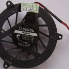 ACER Aspire 4310, 4920, 5050, 3050, 4710, 4315 Series CPU Cooling Fan