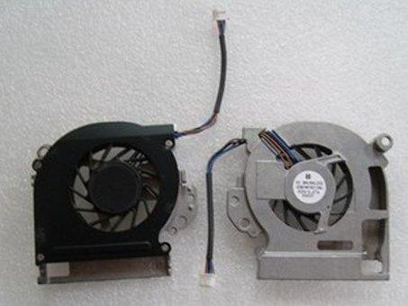 HP NC2400 FAN - New HP Business Notebook NC2400 CPU cooling fan