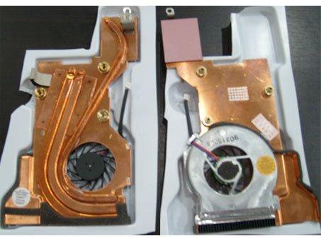 Lenovo ThinkPad T41 T41P Series CPU Cooling FAN and Heatsink