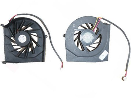 SONY VAIO VGN CR Series CPU Cooling FAN -- UDQFLZR02FQU