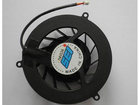 HP Pavilion ZD7000 ZD7100 ZD7200 ZD7300 ZD7900 ZE1100 CPU Fan [Big Fan]