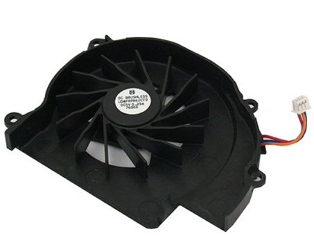 Sony FZ FAN - Sony VAIO VGN-FZ CPU Cooling Fan