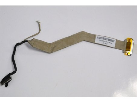 HP DV9500 LCD Cable DD0AT9LC108