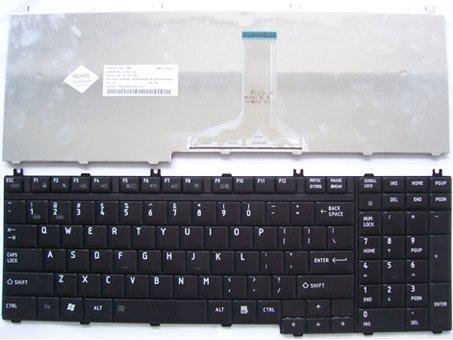 Toshiba Qosmio F50 G50 X300 X305 laptop keyboard