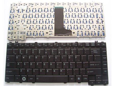 Toshiba satellite M300 M305 M200 M305D M306 M308 laptop keyboard US