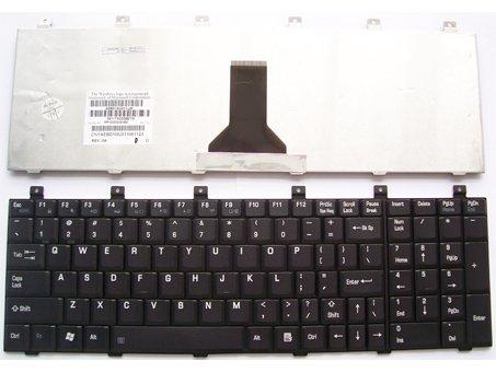 Toshiba Satellite P105 M65 P100 M60 laptop keyboard