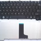 Toshiba Satellite C600 C640 C645 C645D L635 L645 L645D laptop keyboard Black