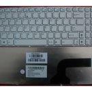ASUS G51 G51J G53 G60 G72 G72Gx G73 laptop keyboard White