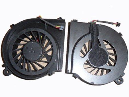 HP Compaq G62 & Presario CQ62 CPU Cooling Fan