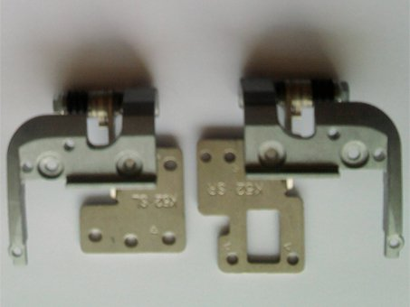 ASUS K52 hinges - ASUS K52F K52JB K52JC K52JR K52JE K52Dr K52N LCD hinges