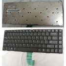 SONY Vaio GRS, GRZ Series Laptop Keyboard -- For 15 inch Display
