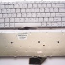Sony VAIO VGN FS Series Laptop Keyboard - US Layout White Color