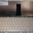 Lenovo Ideapad Y460 Y460A Y550 Y550A Y550P Series keyboard White