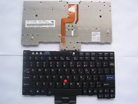 LENOVO / IBM ThinkPad X60 X60S X61 X61S Series keyboard