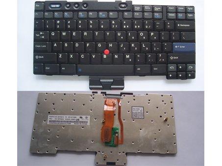 "15"" LENOVO Thinkpad T40 T41 T42 T43 R50 R51 R52 Series keyboard"