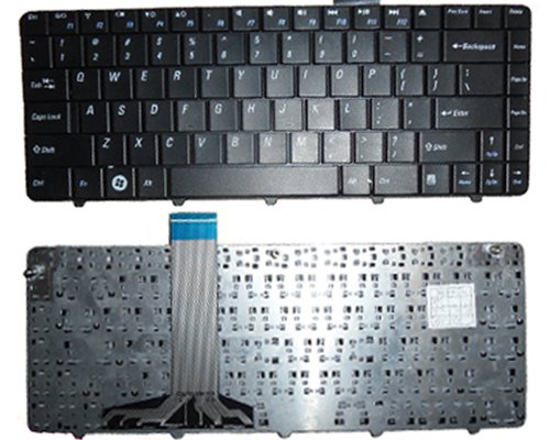Dell Inspiron 11Z 1110 Series keyboard