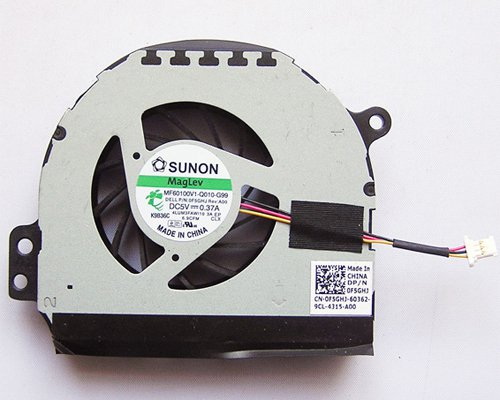 Dell Inspiron 1464 1564 1764 Series CPU FAN