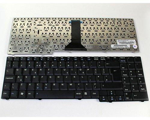 UK Layout Laptop Keyboard for Asus F7 F7K M51 M51E Series Laptop