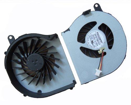 HP Compaq Presario CQ72 Series CPU FAN