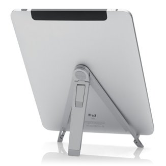 "Mobile Stand For 7"" Tablet PC Iphone 4 i-touch Holder"