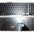 SONY VPC F VPC-F VPC-F11 VPC-F12 VPC-F13 Series Laptop Keyboard