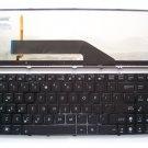 ASUS K50 K60 K61 K70 F52 F90 laptop keyboard With Backlit