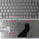 Original HP Pavilion DV6000 DV6100 DV6200 DV6900 DX6600 Series keyboard Silver