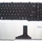 Toshiba satellite L770 L770D L775 L775D Series Black keyboard