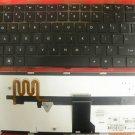 HP Pavilion DV5-2000 DV5-2100 DV5T-2000 DV5t-2100 DV5t-2200 US layout BACKLIT keyboard