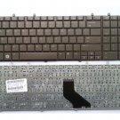 UK Layout HP Pavilion DV7 keyboard Bronze