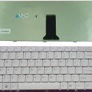 White Sony 53010BM03-203-G V072078AS2 keyboard
