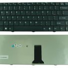 Sony NR498E Keyboard - Sony Vaio VGN NR498E black keyboard