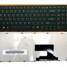 Sony  VPC-EH11FX/W Keyboard  - New Sony VAIO VPC-EH11FX/W Keyboard  ( us layout,black)